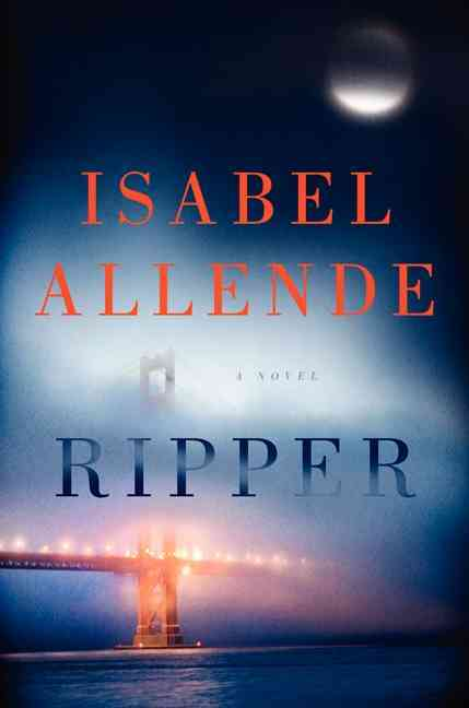 Ripper By Allende, Isabel